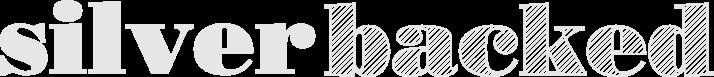SilverBacked Logo